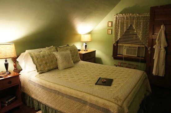 The Lancaster Bed and Breakfast : The Clove