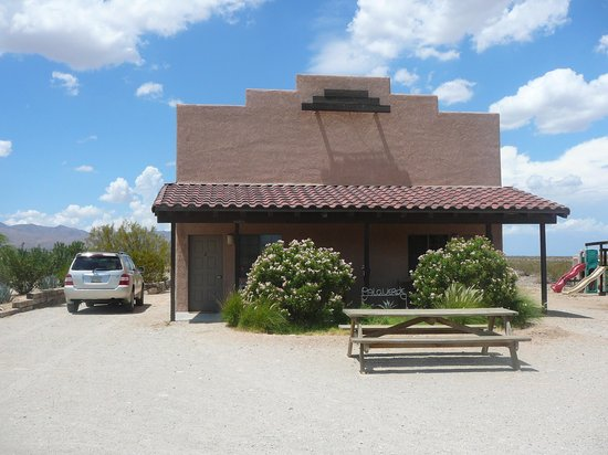 Stagecoach Trails Guest Ranch : Our home away from home