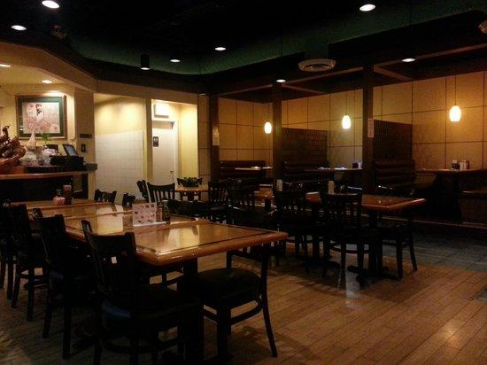 Miyako Restaurant Sunny Isles Beach Fl