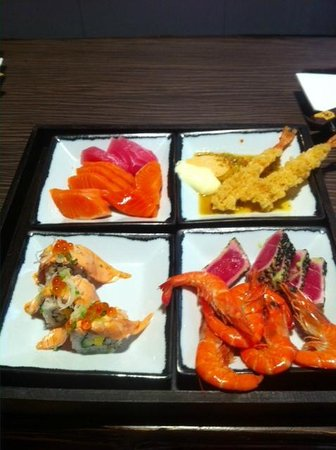 Oishi Buffet - IT Square