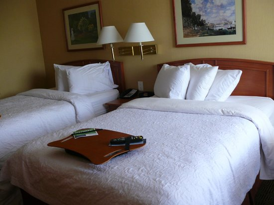 Hampton Inn by Hilton Vancouver Airport : Hampton Inn