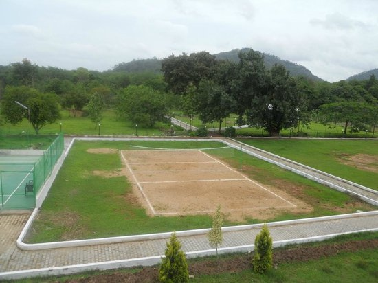 The Country Club (play)