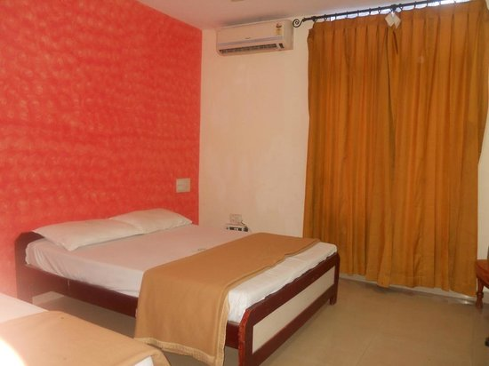 The Country Club Coimbatore: Deluxe Room