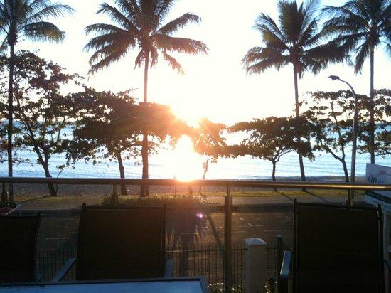 Meridien at Trinity : Sunrise