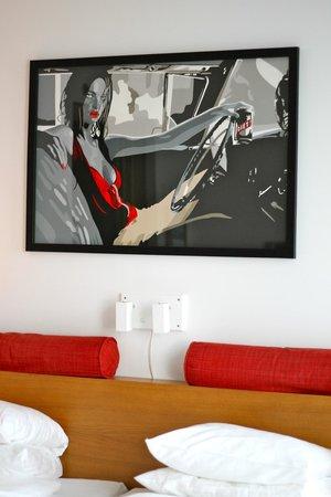 First Hotel G: Art