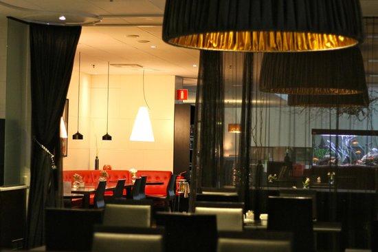 First Hotel G: Restaurant