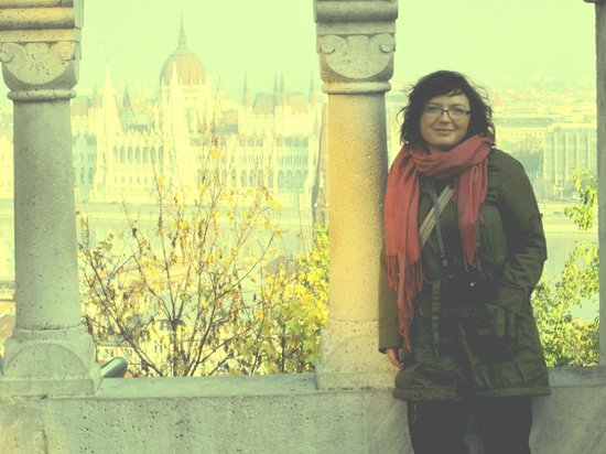 Anna'Sights - Tour Guide Service Budapest & Hungary