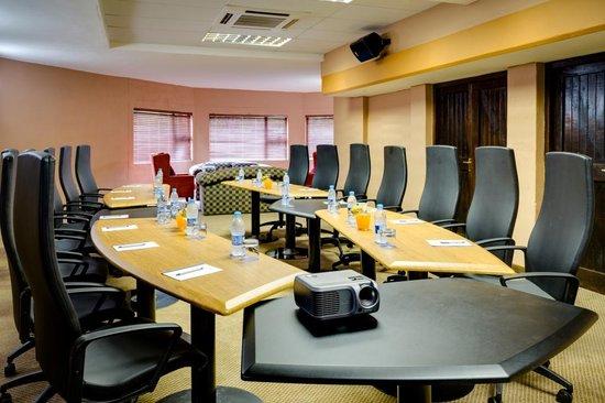Christiana Hotel & Conference Centre: Boardroom