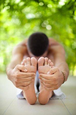 Studio Pilates - The Art of Body: Streatch