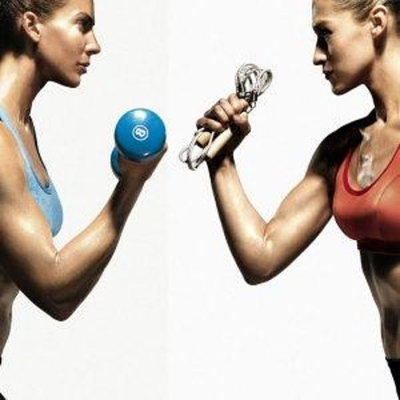 Studio Pilates - The Art of Body: Activate