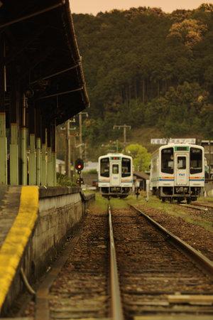 Tenryu Hamanako Railway