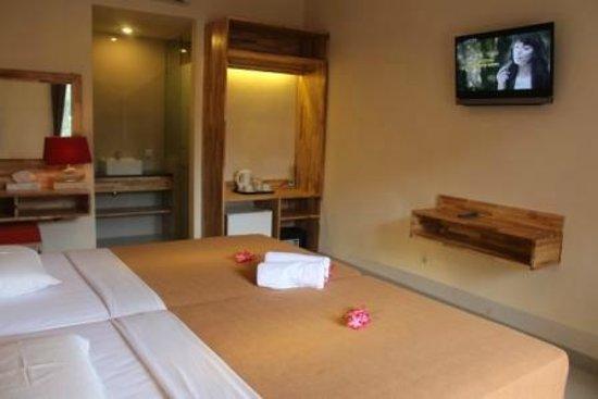 Hotel Karthi: Kamar Super Deluxe terbaru