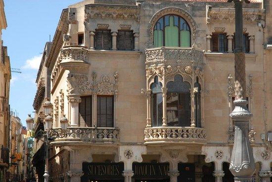 Casa Navàs - Reus