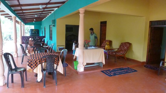 Palitha Home Stay: Homestay