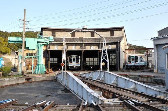 鉄道歴史館