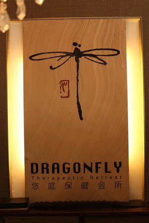 Dragonfly Therapeutic Retreat (Shanghai Anfu)