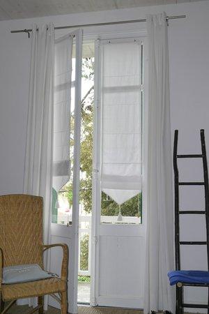 Villa Frivole Chambres DHotes BB Hotel SaintPalaisSurMer