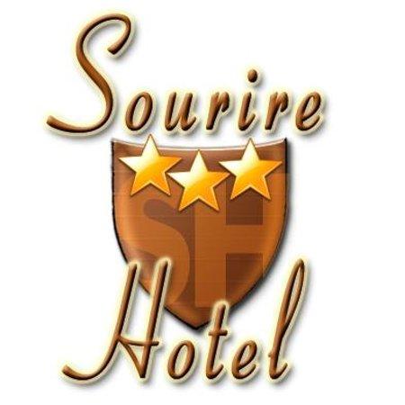 Logo ufficiale Sourire Hotel