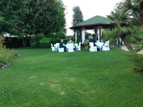 Antipasto buffet foto di liviangior montegrotto terme - Il giardino di mezzanotte ...