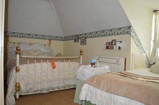 Eureka Guest House: Room 5