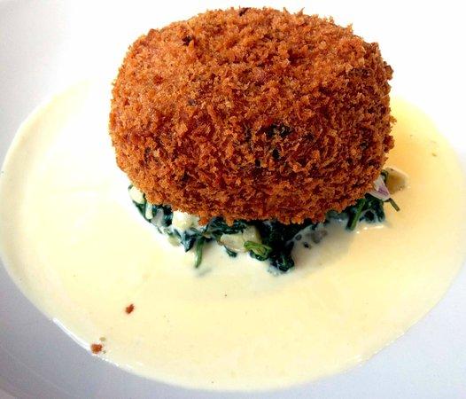 Lussmanns - Hertford: Fishcake