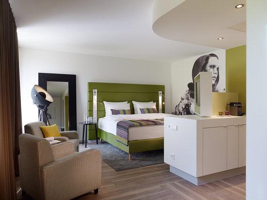 Hotel Indigo Duesseldorf - Victoriaplatz