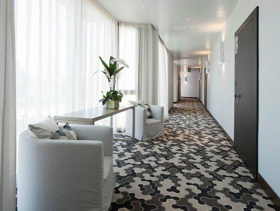 Golf Hotel Albarella: Golf Hotel**** - Struttura