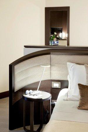 Golf Hotel Albarella: Golf Hotel**** - Interno camere