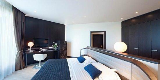 Изола-Альбарелла, Италия: Golf Hotel**** - Interno camere