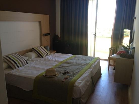 Mariant Park: bedroom