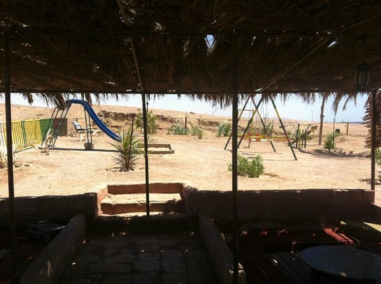 Bedouin MOON village