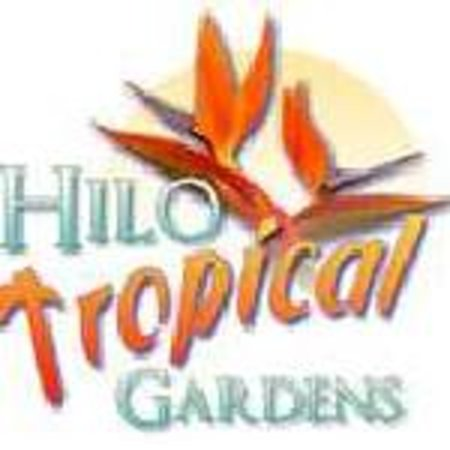 Hilo Tropical Gardens: Come see us!