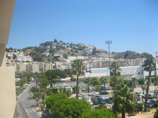 Hotel Toboso Almunecar: mas vistas