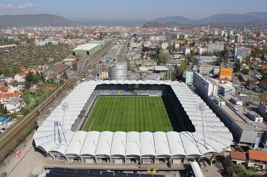 UPC Arena