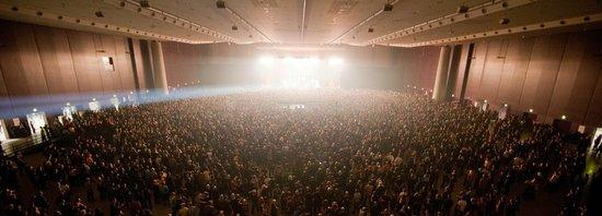 Stadthalle Graz: Volbeat