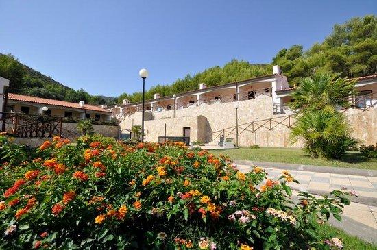 residence del belvedere esterni picture of villette