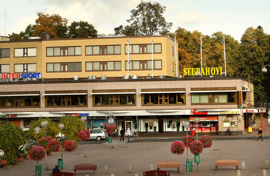 Photo of Seurahovi Hotel Porvoo
