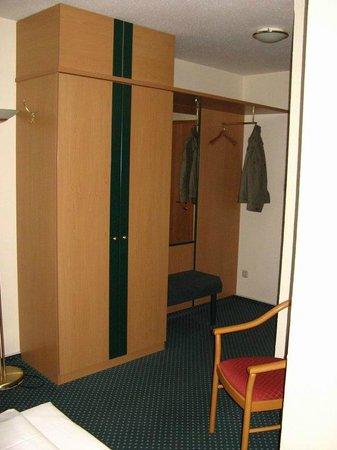 Schwarzwald-Hotel Gengenbach: Habitación