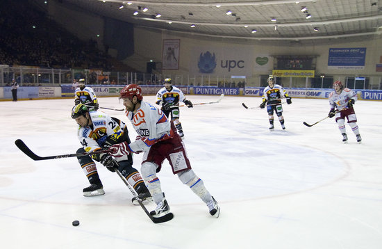 Merkur Eisstadion