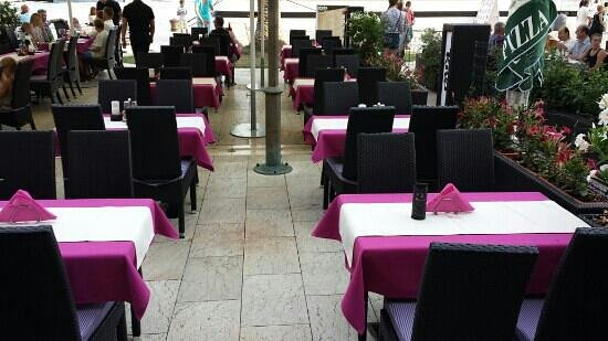 Restaurant Riva: riva restaurant