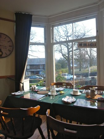 Laurel Cottage Windermere: dining room