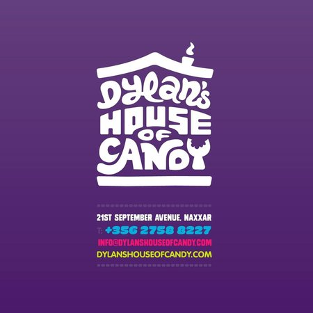 Dylan's House of Candy: Shop Details
