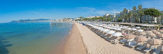 C Beach Cbeach Cannes Plage Privée