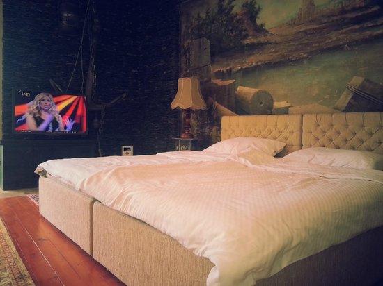 Hotel Michele Sarajevo: yatak