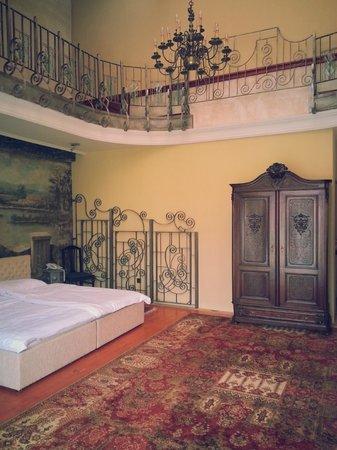 Hotel Michele Sarajevo: oda iç dizayn