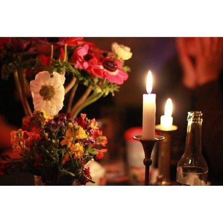 Marta im Kerzenlicht I