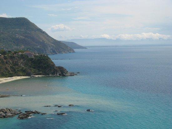 La Costa Smeralda: panorama
