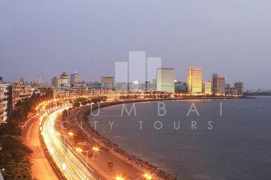 Mumbai City Tours- Day Tours