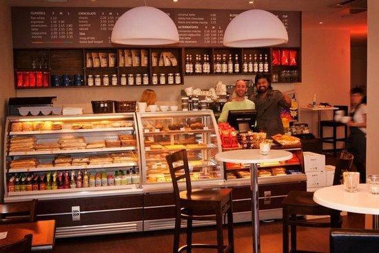 iCafe Sauchiehall Street