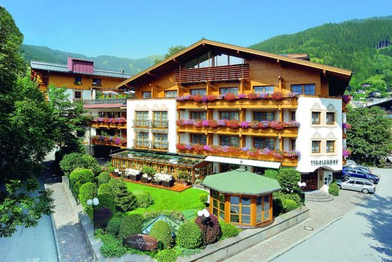 Hotel Tirolerhof Zell Am See Reviews Photos Rate Comparison Tripadvisor